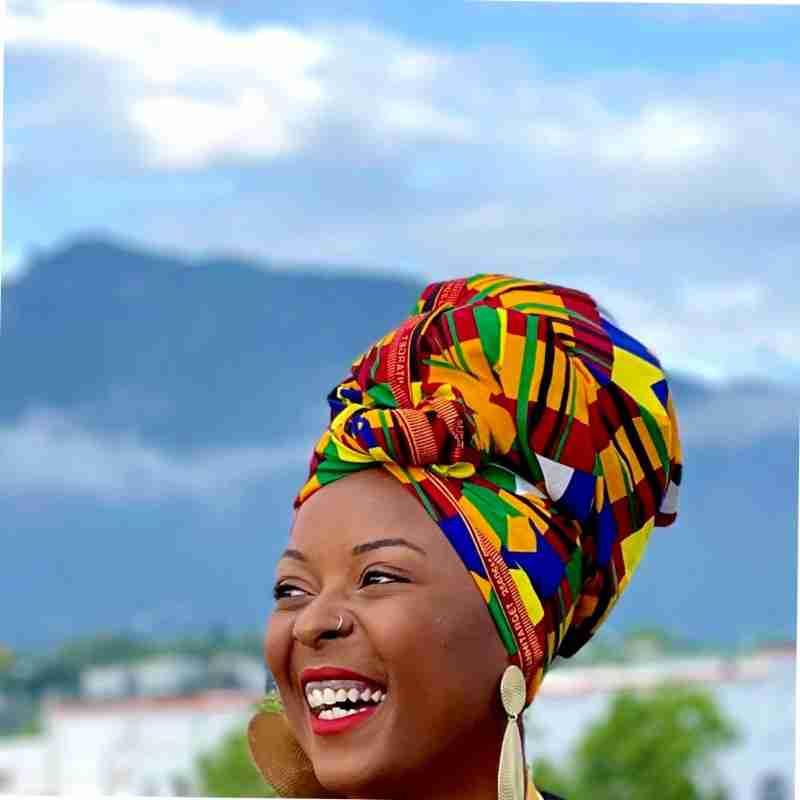 Jacqui Nkhonjera - Optimotive